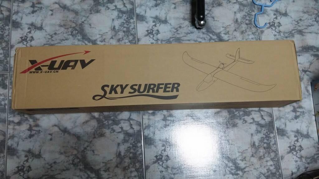 架子鼓skysurfer谱子