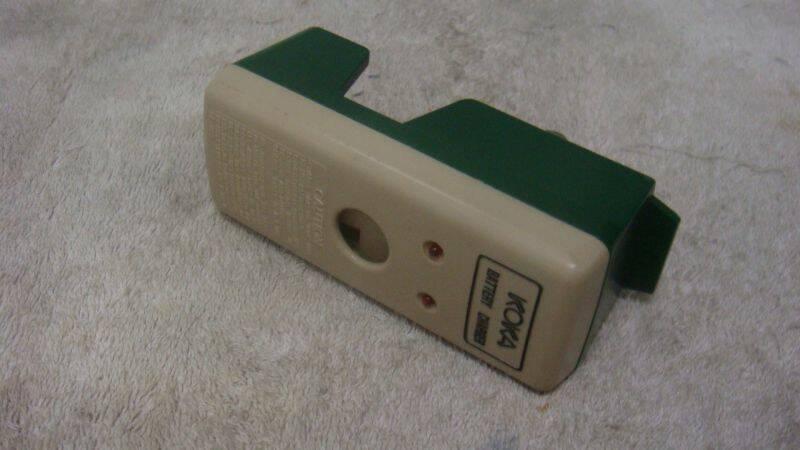 3号 4号电池充电器