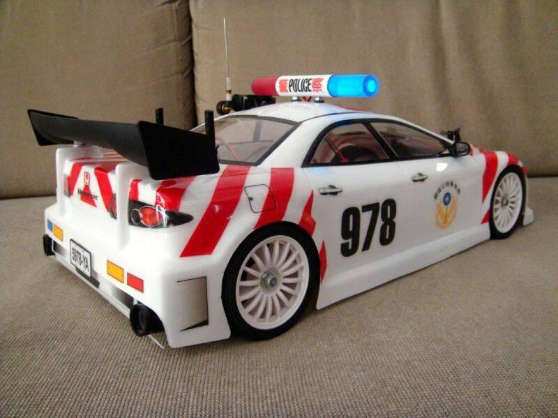 ... 車殼怎麼製作 - 平跑車、甩尾車 - 台灣遙控模型 - RC